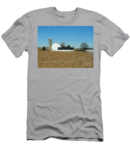 Amish Farm Days Men's T-Shirt (Athletic Fit)