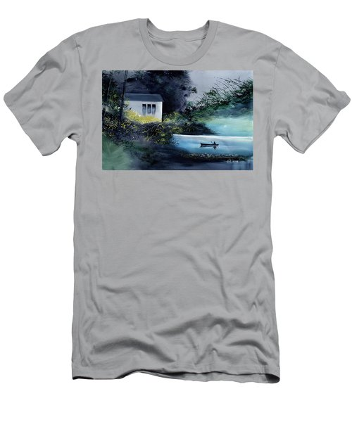 Another White House Men's T-Shirt (Athletic Fit)