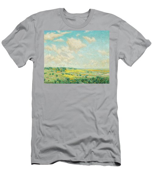Antelope Valley Men's T-Shirt (Athletic Fit)