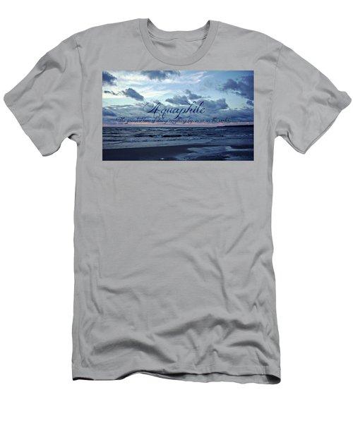 Aquaphile Men's T-Shirt (Athletic Fit)