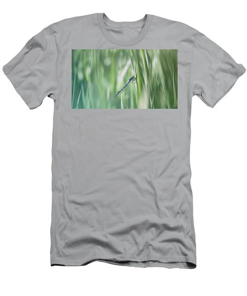 Around The Meadow 8 Men's T-Shirt (Athletic Fit)