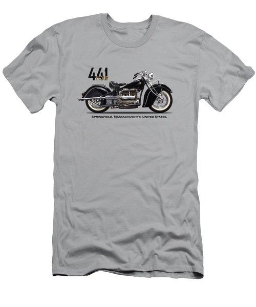 The 441 Four 1938 Men's T-Shirt (Athletic Fit)