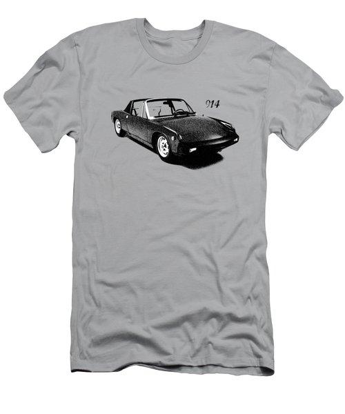 914 Men's T-Shirt (Athletic Fit)