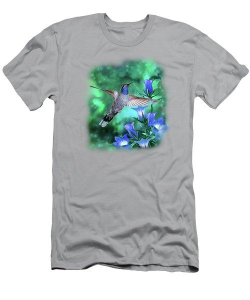 The Secret Garden Men's T-Shirt (Athletic Fit)