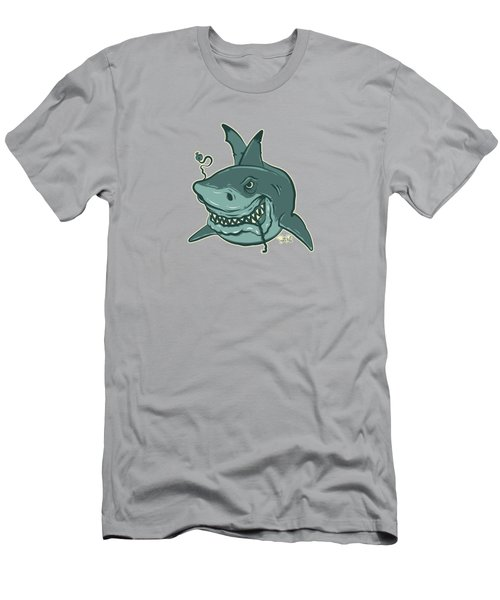 The Landlord Men's T-Shirt (Athletic Fit)