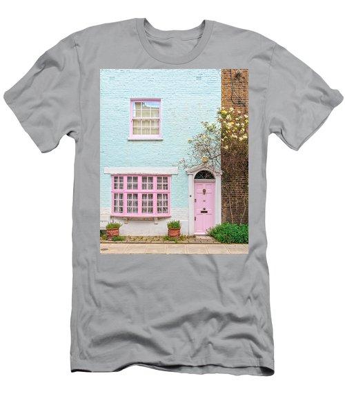 Augustine Men's T-Shirt (Athletic Fit)