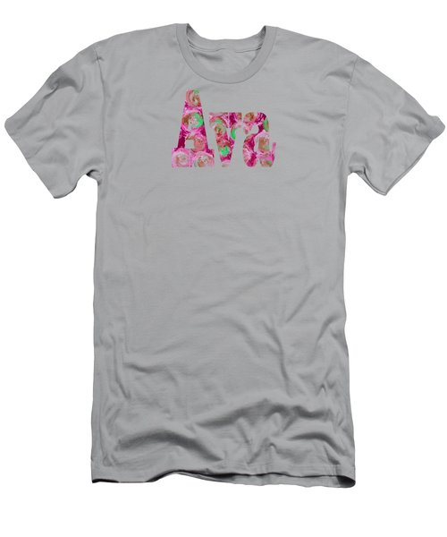 Ava Men's T-Shirt (Athletic Fit)