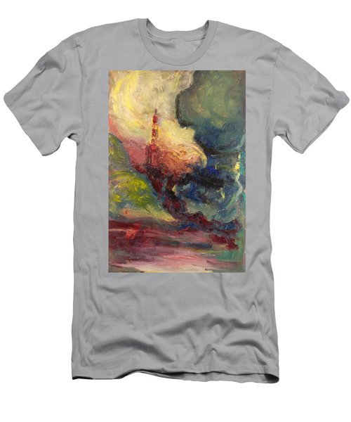 Beacon Men's T-Shirt (Athletic Fit)