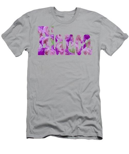 Bianca 2 Men's T-Shirt (Athletic Fit)