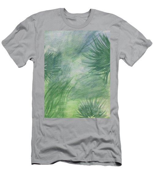 Beach Collection Breeze 1 Men's T-Shirt (Athletic Fit)
