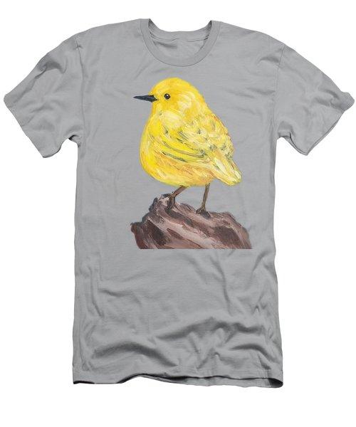 Bright Spot #3 Men's T-Shirt (Athletic Fit)