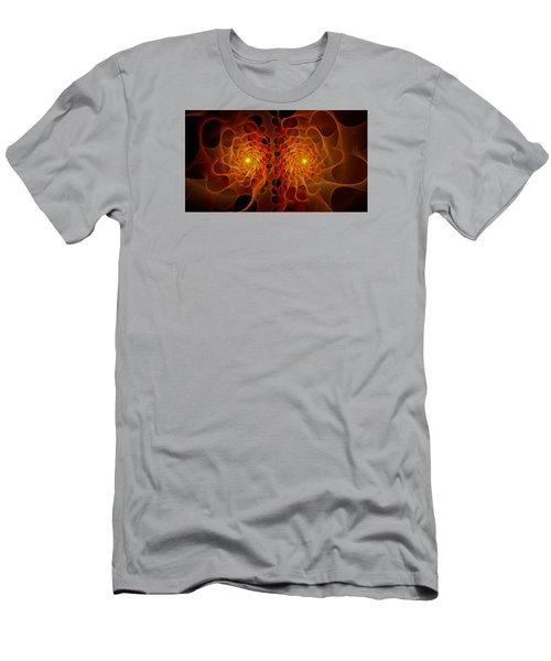 Bringers Of Light Men's T-Shirt (Athletic Fit)