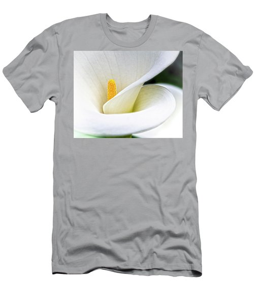 Cala Men's T-Shirt (Athletic Fit)