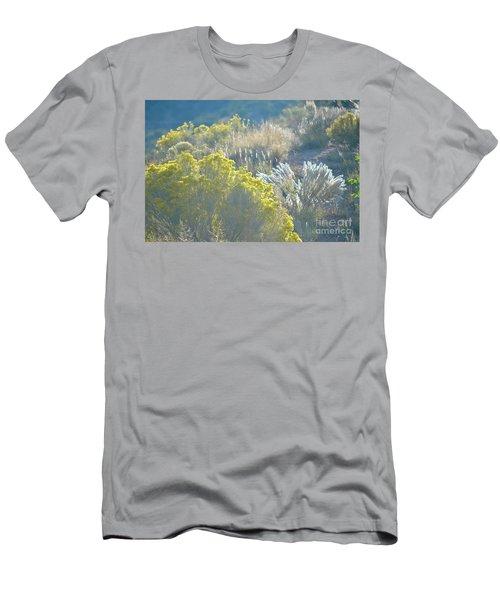Chamisa Men's T-Shirt (Athletic Fit)