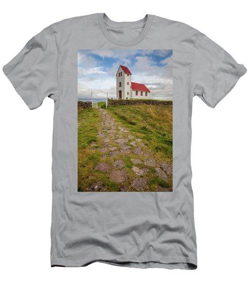 Chapel Walk Men's T-Shirt (Athletic Fit)