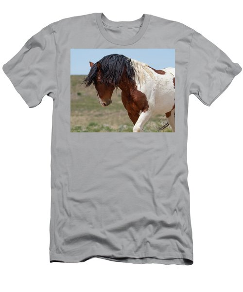 Charger Men's T-Shirt (Athletic Fit)