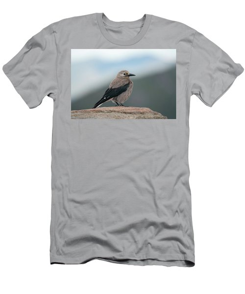 Clarks Nutcracker In The Wild Men's T-Shirt (Athletic Fit)