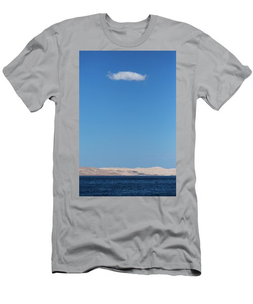 Men's T-Shirt (Athletic Fit) featuring the photograph Cloud by Davor Zerjav