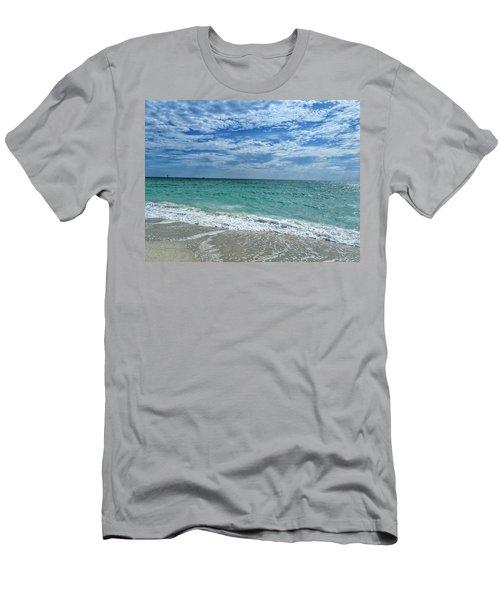 Cool Off Men's T-Shirt (Athletic Fit)