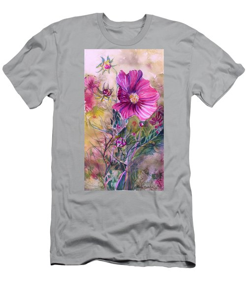 Cosmos For Kristina Men's T-Shirt (Athletic Fit)