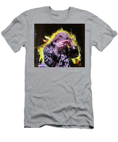 Dale Bozzio 6 Men's T-Shirt (Athletic Fit)