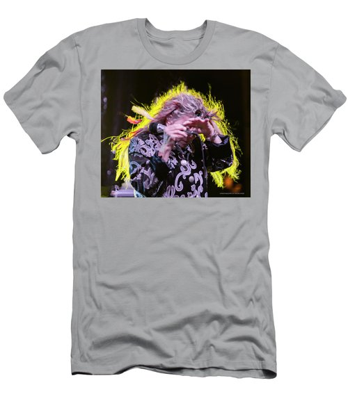 Dale Bozzio 6 Men's T-Shirt (Athletic Fit)