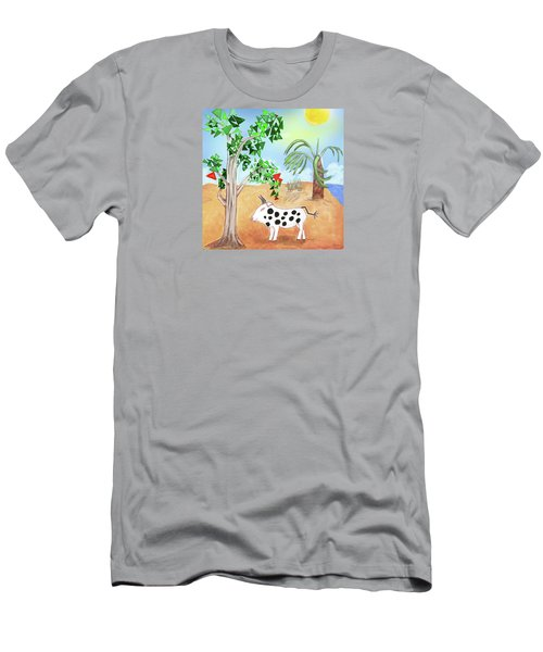 Dare To Be Different Men's T-Shirt (Athletic Fit)