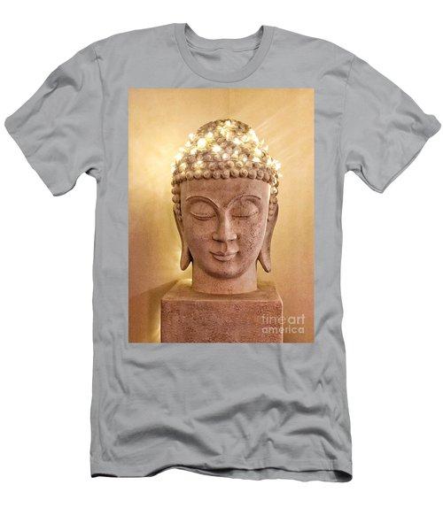 Dawn Buddha  Men's T-Shirt (Athletic Fit)
