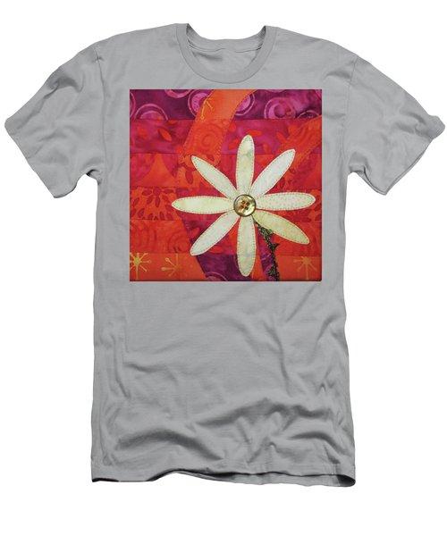 Delightful Daisy Men's T-Shirt (Athletic Fit)
