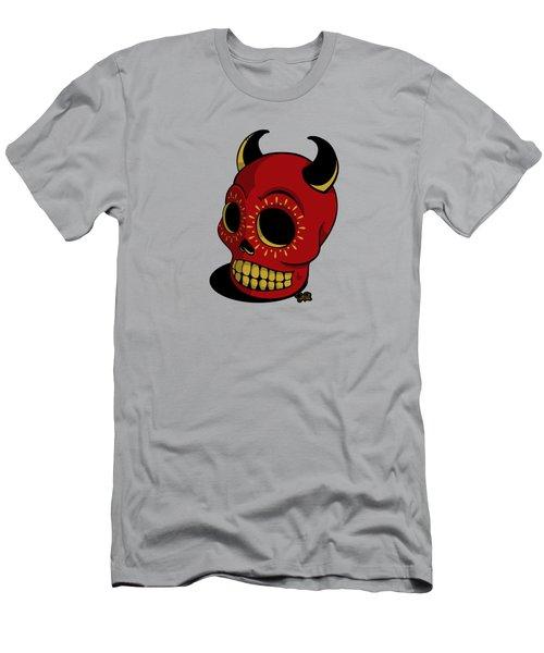 Diablito Men's T-Shirt (Athletic Fit)