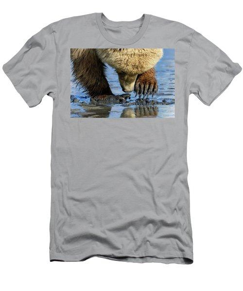 Digging Men's T-Shirt (Athletic Fit)