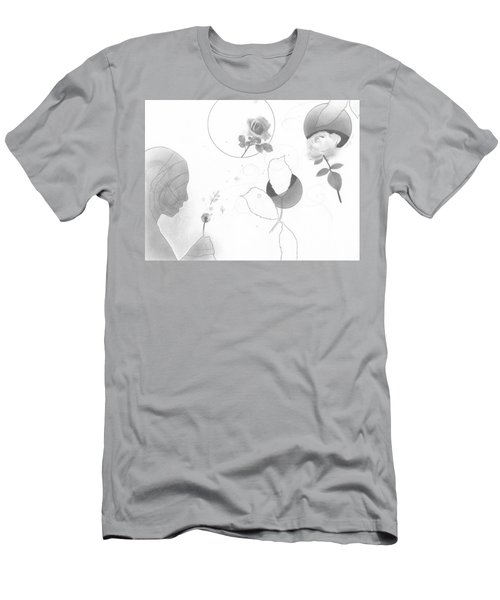 Drift Men's T-Shirt (Athletic Fit)