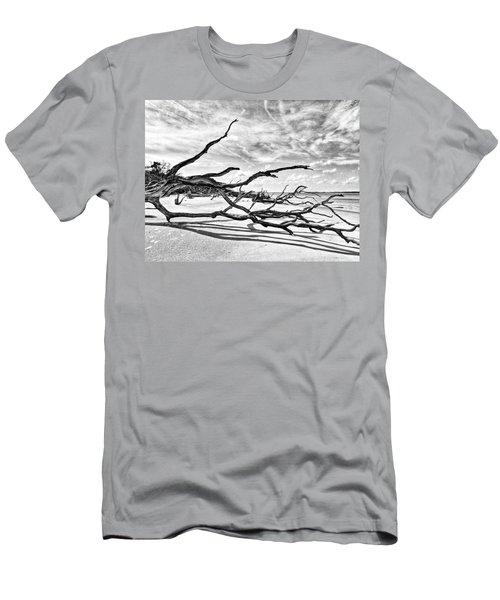 Drift Off Men's T-Shirt (Athletic Fit)