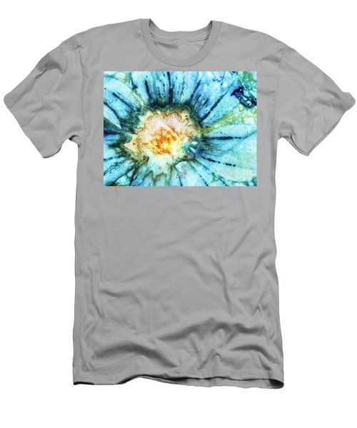 Eco Dyed Cosmos Men's T-Shirt (Athletic Fit)