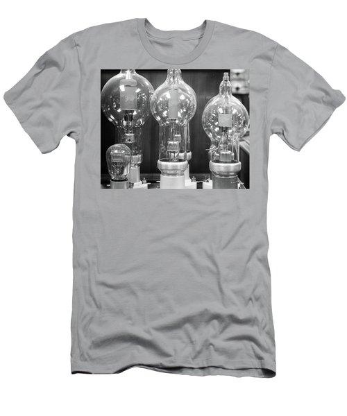 Eimac Tube Men's T-Shirt (Athletic Fit)