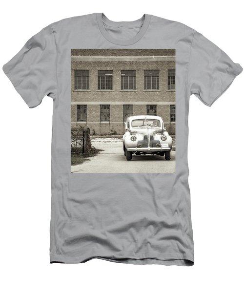 Eleanor Men's T-Shirt (Athletic Fit)