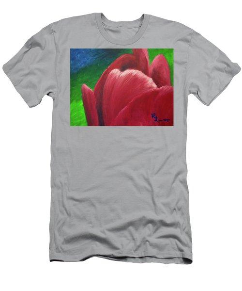 Emboldened Men's T-Shirt (Athletic Fit)