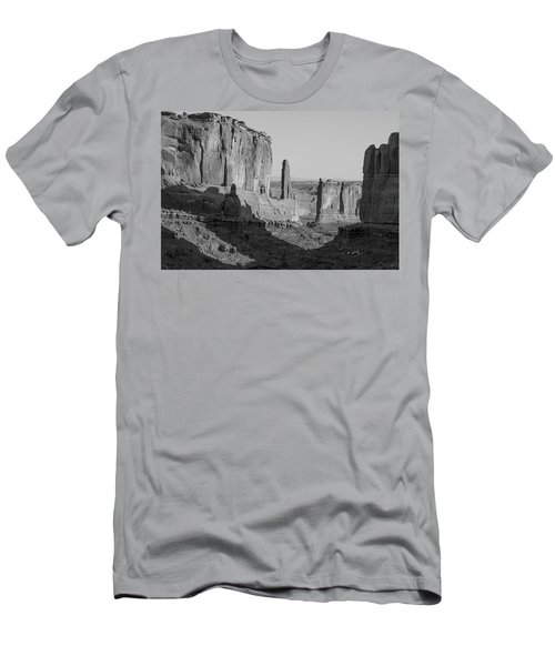 Endless Men's T-Shirt (Athletic Fit)