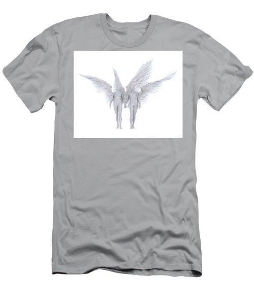 Everlast Men's T-Shirt (Athletic Fit)