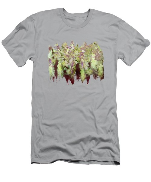 Fading Summer Men's T-Shirt (Athletic Fit)