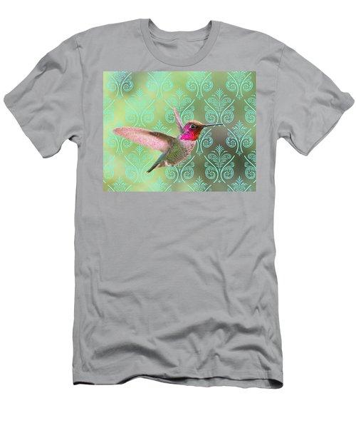 Fancy Too Men's T-Shirt (Athletic Fit)