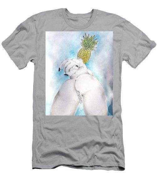 Fineapple Men's T-Shirt (Athletic Fit)