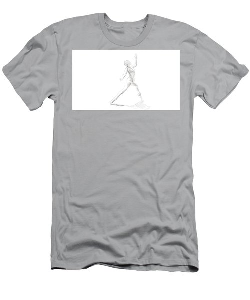 first Dance Men's T-Shirt (Athletic Fit)