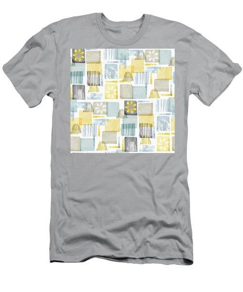 Fjordland, 2017 Men's T-Shirt (Athletic Fit)