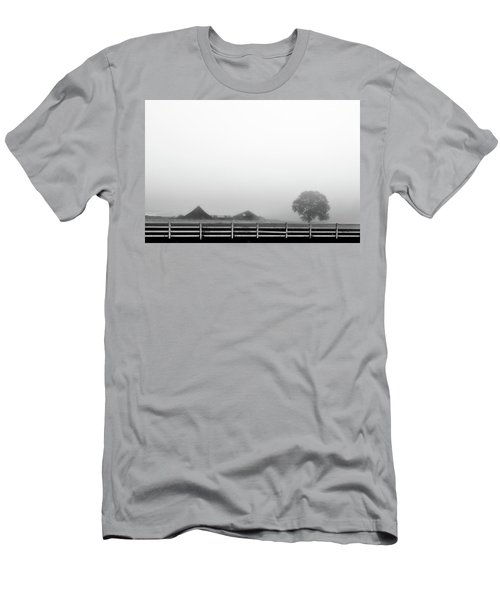 Fog And The Farm Men's T-Shirt (Athletic Fit)
