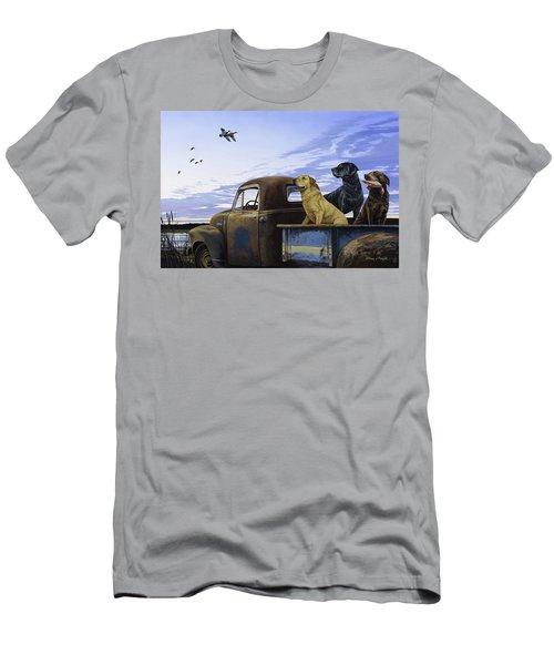 Full Load Men's T-Shirt (Athletic Fit)