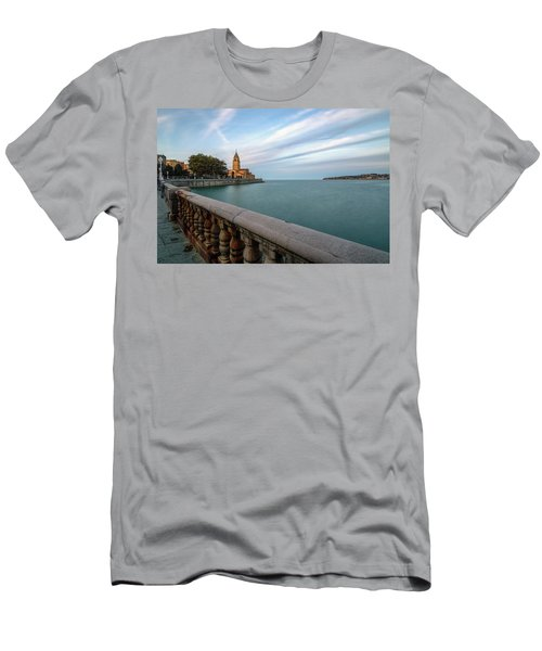Gijon - Spain Men's T-Shirt (Athletic Fit)
