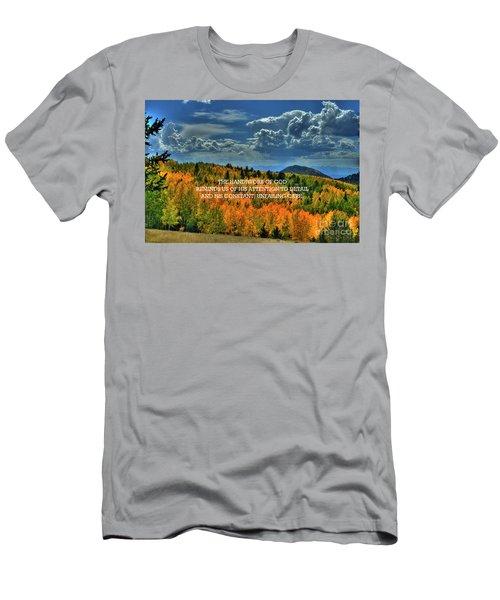 God's Handiwork Men's T-Shirt (Athletic Fit)