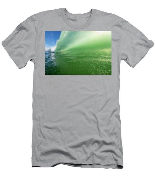 Green Room Men's T-Shirt (Athletic Fit)