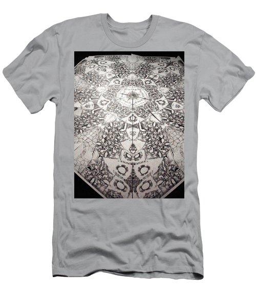 Grillo Men's T-Shirt (Athletic Fit)